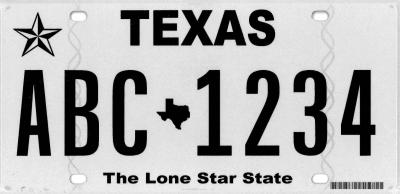 Texas_license_plate